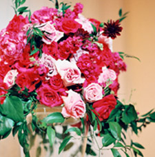 Wedding Floral Services | The Estate
