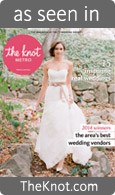 As Seen in The Knot | The Estate