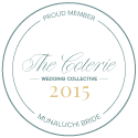 ML Coterie Badge | The Estate
